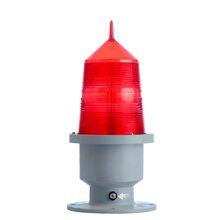 中光强航空障碍灯GZ-155太阳能航空障碍灯高楼烟囱铁塔视障灯/昶明航标