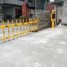 东莞专业订做维修电动伸缩门停车场系统电动门