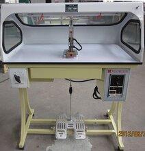 气体传感器催化元件专用点焊机PW03-4A型图片