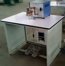 电池组合专用双点交流点焊机PW08-2型图片