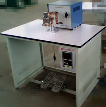 电池组合专用双点交流点焊机PW08-2型