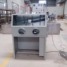 PW1000Q型储能真空封帽焊机图片