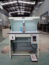 PW105Q型气动精密交流点焊机-温度传感器专用点焊机图片