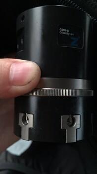 德国ZIMMER内孔抓手LGG系列LG26-30