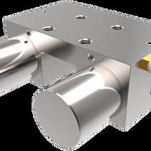 德国ZIMMER导轨钳制元件气动MKS系列MKS1510B图片