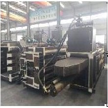 液压立式打包机大型立式打包机立式液压打包机价格图片