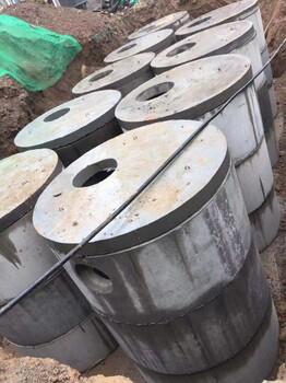 衡水市化粪池价格化粪池生产厂家