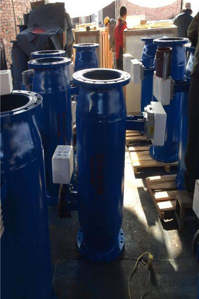 淅川旋流除污器生产厂家电话