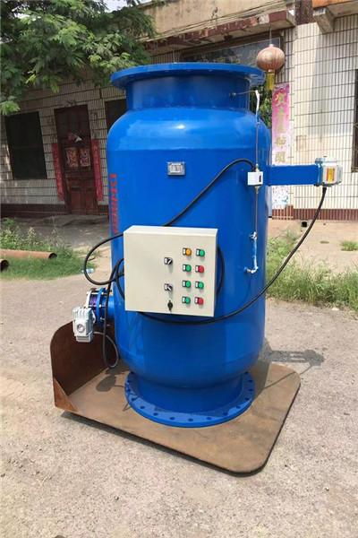 南江全程水處理器廠家資訊