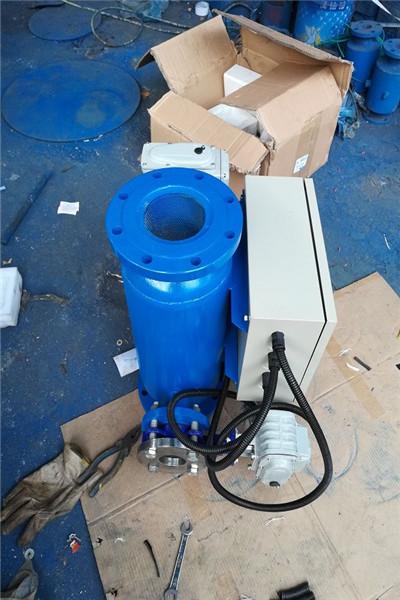 鄄城自清洗過濾器廠家大量供應