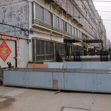 山东济宁奥超生产JA-8大功率工业大型单槽超声波清洗机图片