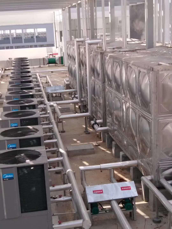 资讯:禹州不锈钢保温水箱产品型号及价格