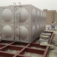 鄧州保溫水箱專注專業圖片