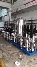洛寧保溫水箱工廠圖片