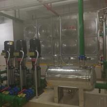 橫山保溫水箱品質保障圖片