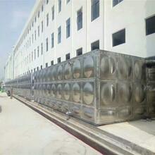 河西保温水箱快速报价不锈钢水箱最新价格图片