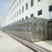 商洛不锈钢保温水箱产品图片图片