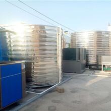 无极保温水箱定制304不锈钢水箱图片