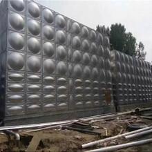阜平水箱价格-不锈钢水箱厂家图片