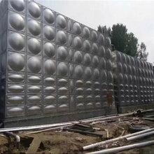 晋中不锈钢水箱价格-不锈钢水箱厂家图片