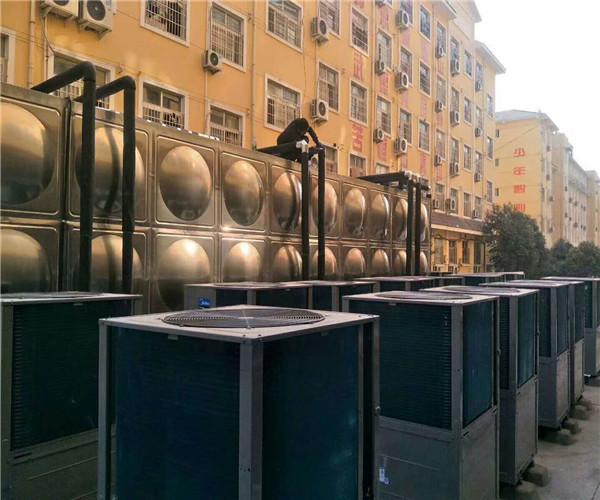 陽泉不銹鋼消防水箱多年制作、安裝經驗 質量有保證