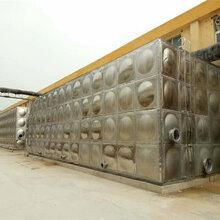 晋中空气能保温水箱直接直销可定制图片
