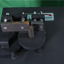 铁岭钢筋弯箍机金箭机械品质保证图片