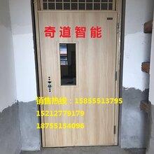 学校钢制门,钢制入户门定做,品牌入户门供应,保温防盗门图片