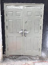 优游注册平台钢质门,全国钢制门生产,非标门价格,小区防盗门安优游注册平台图片