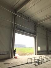 安徽提升門廠家定做,供應工業提升門,提升門圖片