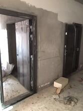 鋼制室內門,安徽鋼質門定做,非標門廠家圖片