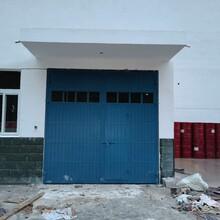 厂房钢木大门,平开钢木大门,安徽钢木门定做,钢木门图片