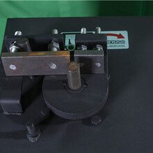 黃梅鋼筋彎箍機金箭機械品質保證圖片