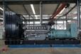 陜縣柴油發電機組價格報價敏捷機電