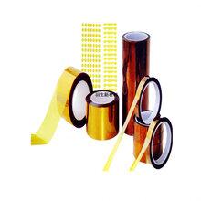 供应,电缆高温胶带电缆聚酰亚胺胶带尺寸可分切和冲型图片