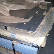 销售铸造镁合金AZ31S挤压镁合金厚板AZ31S镁合金密度图片