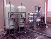 臨安市新型電子科技廠用1噸18兆超純水處理設備,去離子水處理