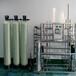南京中小型企業用純水設備ro反滲透純化水處理軟化水設備