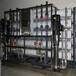 宿遷電鍍化工化纖廠用純凈水純水處理,1噸反滲透純水機械設備安裝服務