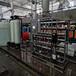九江精細化工化纖廠5噸去離子水設備,純水處理,RO反滲透設備