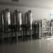 青浦大型電子芯片生產去離子水,18兆超純水處理,達旺純水機工廠