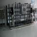 臨安電子廠用2噸小型純水機反滲透RO機,達旺去離子水生產廠家