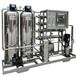湖州市長興電子芯片實驗室用去離子水,工業反滲透純水處理