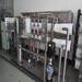 余姚大型鍋爐補給水,河水井水過濾除鹽設備,達旺去離子水處理