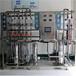 吳興區金屬塑料廠用循環冷卻水,達旺去離子水,反滲透純水機