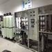 循環水過濾除鹽設備安裝50噸河水過濾除鹽設備