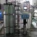 常熟50噸大型反滲透設備,達旺純水純化水設備安裝,循環水凈化