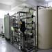提供鄞州砂碳樹脂三級過濾設備,達旺企業去離子水純化水處理