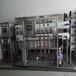 南昌日用化妝品化纖等企業用去離子水設備,達旺10噸反滲透維修