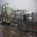 河水過濾循環水除鹽除鈣鎂離子水處理設備